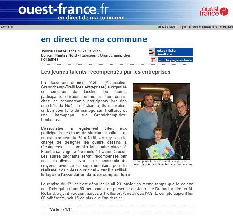 2014 01 23 article ouest france