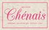 Chocolaterie T. Chenais